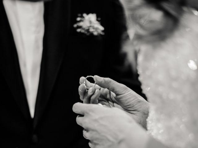 Il matrimonio di Giosuè e Francesca a Medicina, Bologna 42