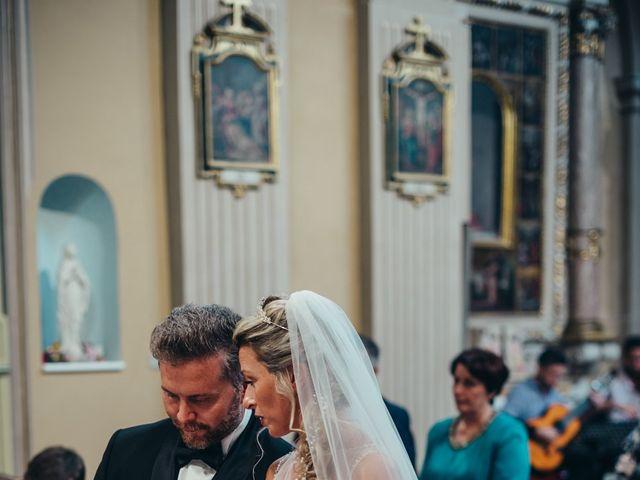 Il matrimonio di Giosuè e Francesca a Medicina, Bologna 52