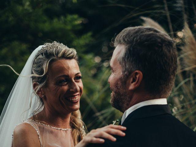 Il matrimonio di Giosuè e Francesca a Medicina, Bologna 100