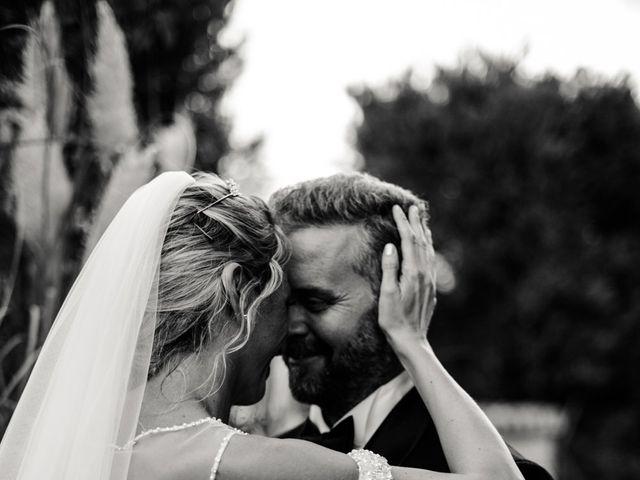 Il matrimonio di Giosuè e Francesca a Medicina, Bologna 105
