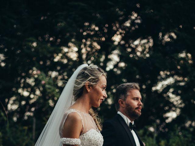 Il matrimonio di Giosuè e Francesca a Medicina, Bologna 115