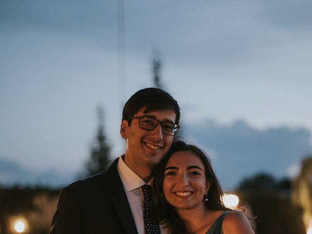 Il matrimonio di Giosuè e Francesca a Medicina, Bologna 125