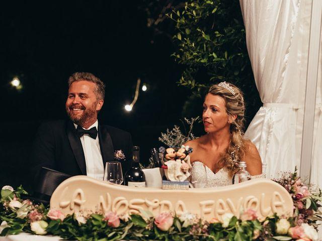 Il matrimonio di Giosuè e Francesca a Medicina, Bologna 135