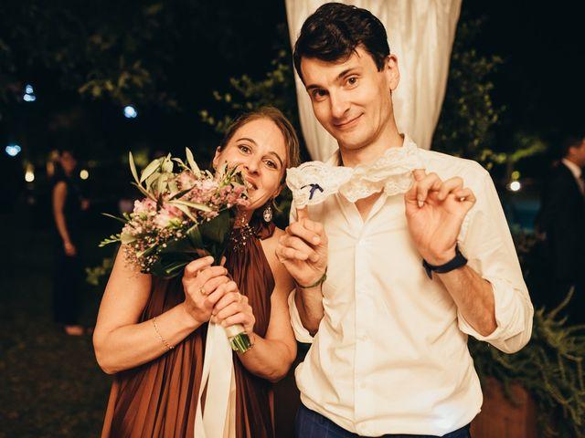 Il matrimonio di Giosuè e Francesca a Medicina, Bologna 205