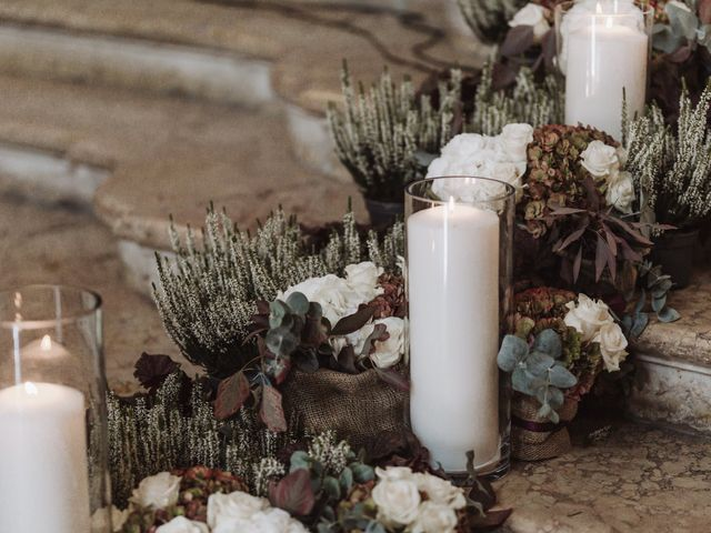 Il matrimonio di Alessandro e Chiara a Verona, Verona 12