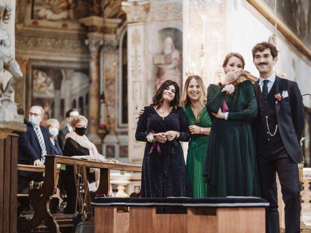 Il matrimonio di Alessandro e Chiara a Verona, Verona 13
