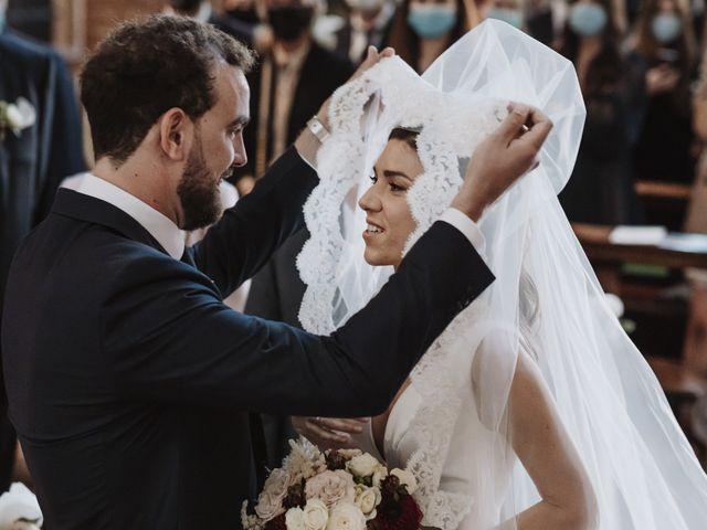 Il matrimonio di Alessandro e Chiara a Verona, Verona 14