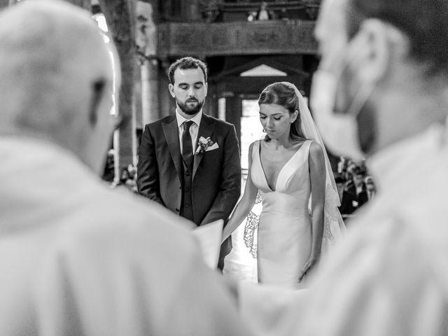 Il matrimonio di Alessandro e Chiara a Verona, Verona 16