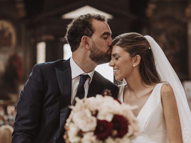 Il matrimonio di Alessandro e Chiara a Verona, Verona 17