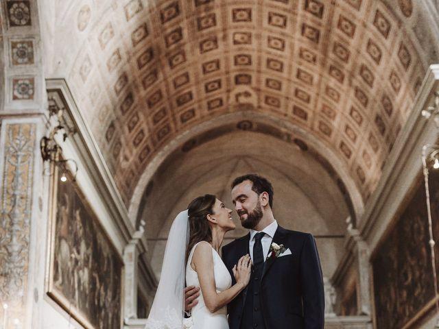 Il matrimonio di Alessandro e Chiara a Verona, Verona 18