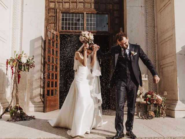 Il matrimonio di Alessandro e Chiara a Verona, Verona 19