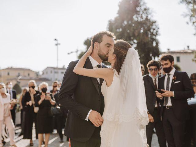 Il matrimonio di Alessandro e Chiara a Verona, Verona 20
