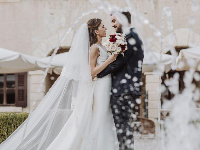 Il matrimonio di Alessandro e Chiara a Verona, Verona 21