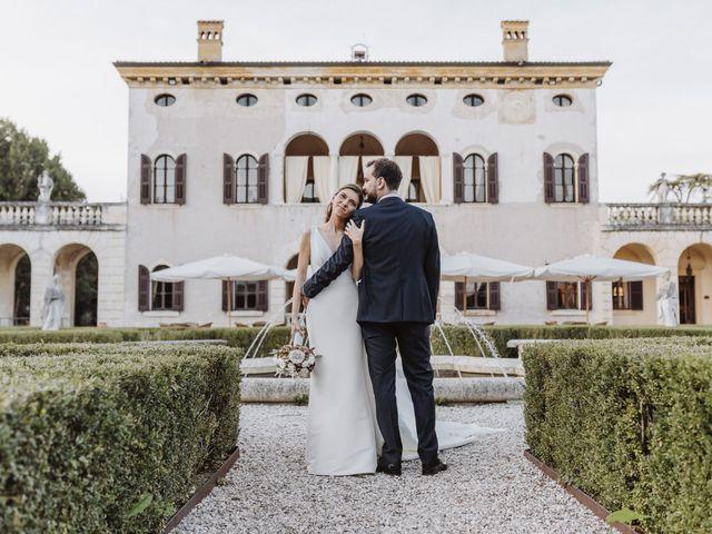 Il matrimonio di Alessandro e Chiara a Verona, Verona 23