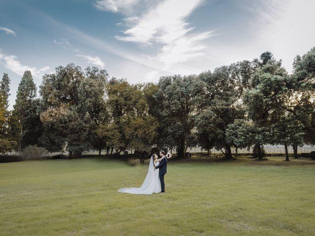 Il matrimonio di Alessandro e Chiara a Verona, Verona 25