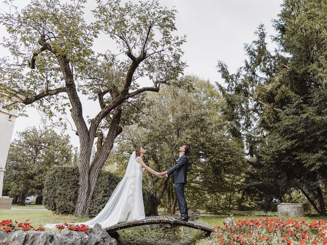 Il matrimonio di Alessandro e Chiara a Verona, Verona 27