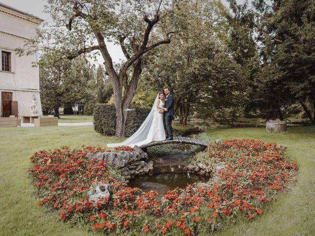 Il matrimonio di Alessandro e Chiara a Verona, Verona 28