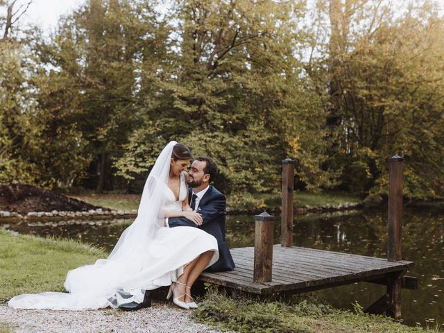 Il matrimonio di Alessandro e Chiara a Verona, Verona 29