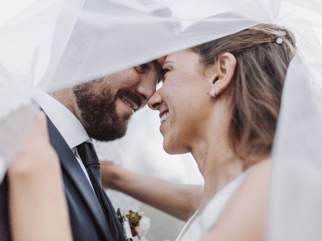 Il matrimonio di Alessandro e Chiara a Verona, Verona 34