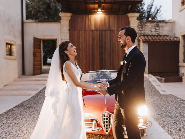 Il matrimonio di Alessandro e Chiara a Verona, Verona 36