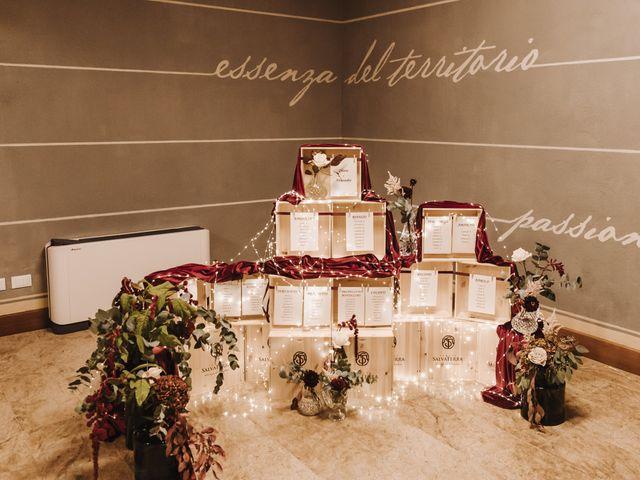 Il matrimonio di Alessandro e Chiara a Verona, Verona 37