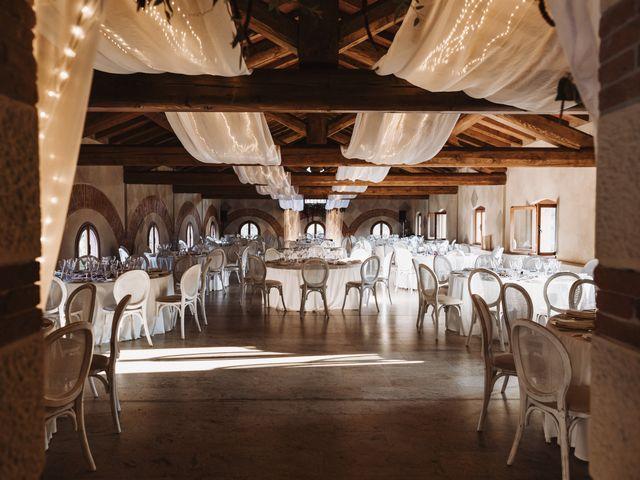 Il matrimonio di Alessandro e Chiara a Verona, Verona 39