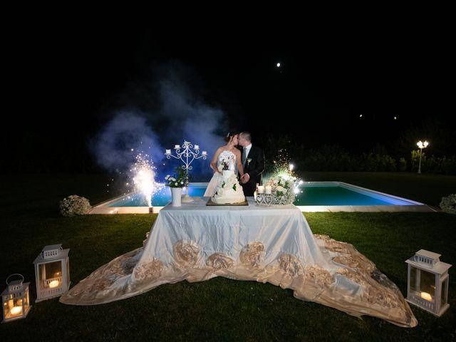 Le nozze di Giulia e Aristeo