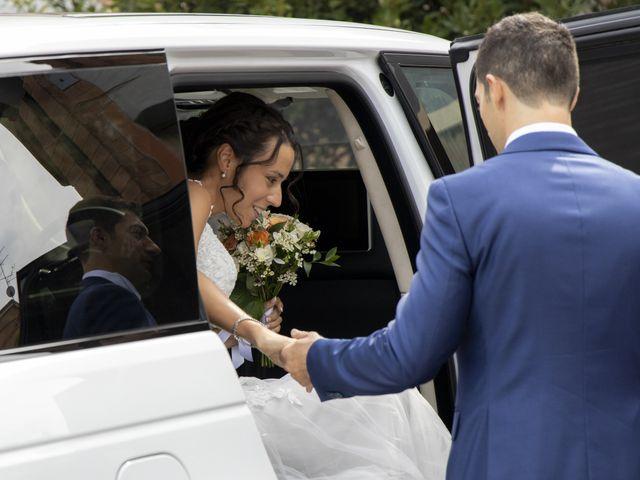Il matrimonio di Michele e Elisa a Bologna, Bologna 2