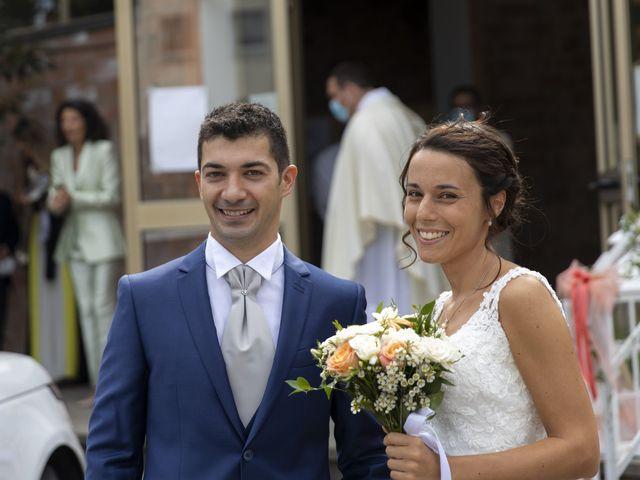 Il matrimonio di Michele e Elisa a Bologna, Bologna 3