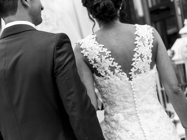 Il matrimonio di Michele e Elisa a Bologna, Bologna 4