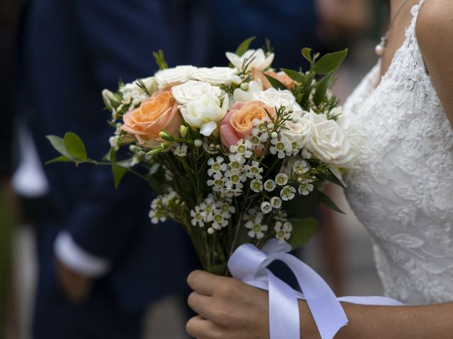 Il matrimonio di Michele e Elisa a Bologna, Bologna 5
