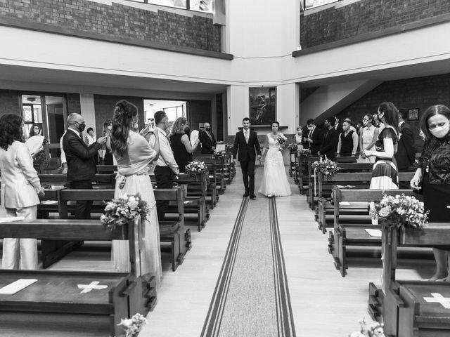 Il matrimonio di Michele e Elisa a Bologna, Bologna 7