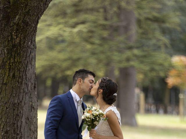 Il matrimonio di Michele e Elisa a Bologna, Bologna 15