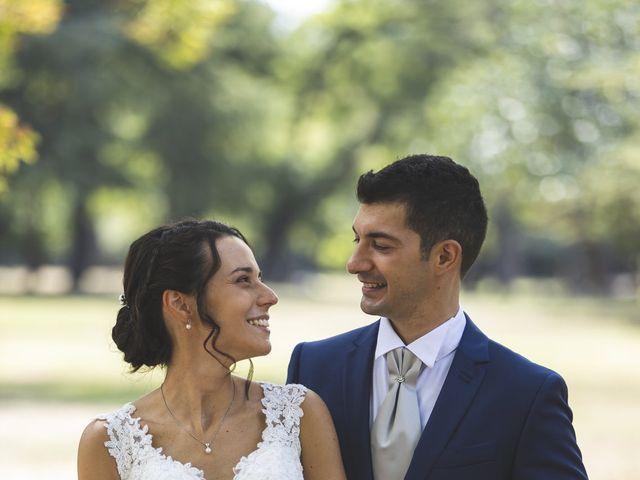 Il matrimonio di Michele e Elisa a Bologna, Bologna 16