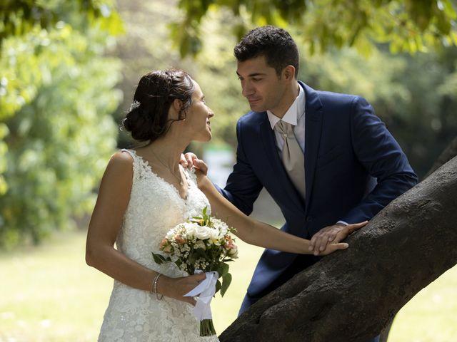 Il matrimonio di Michele e Elisa a Bologna, Bologna 20