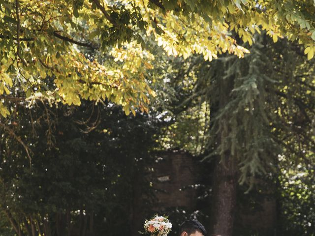 Il matrimonio di Michele e Elisa a Bologna, Bologna 21
