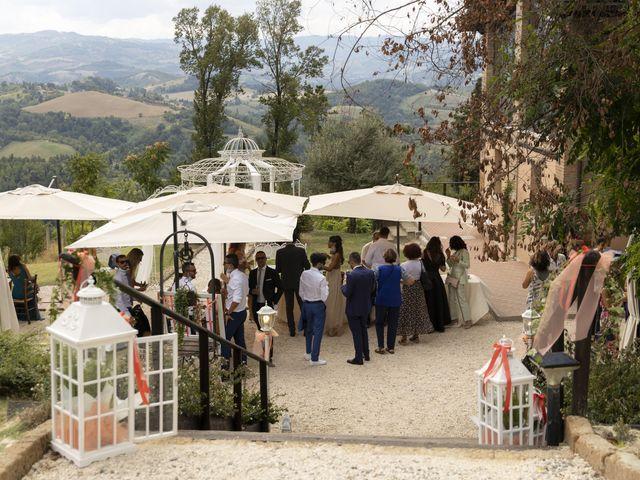 Il matrimonio di Michele e Elisa a Bologna, Bologna 25