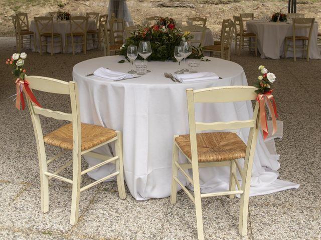 Il matrimonio di Michele e Elisa a Bologna, Bologna 33