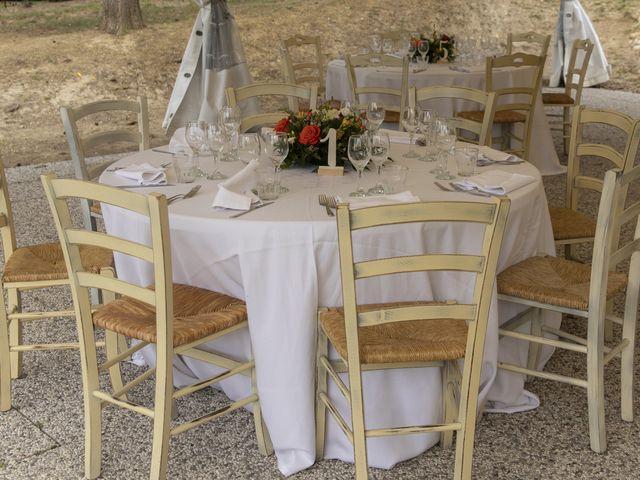 Il matrimonio di Michele e Elisa a Bologna, Bologna 34