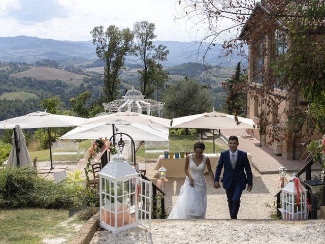 Il matrimonio di Michele e Elisa a Bologna, Bologna 38