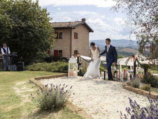 Il matrimonio di Michele e Elisa a Bologna, Bologna 39