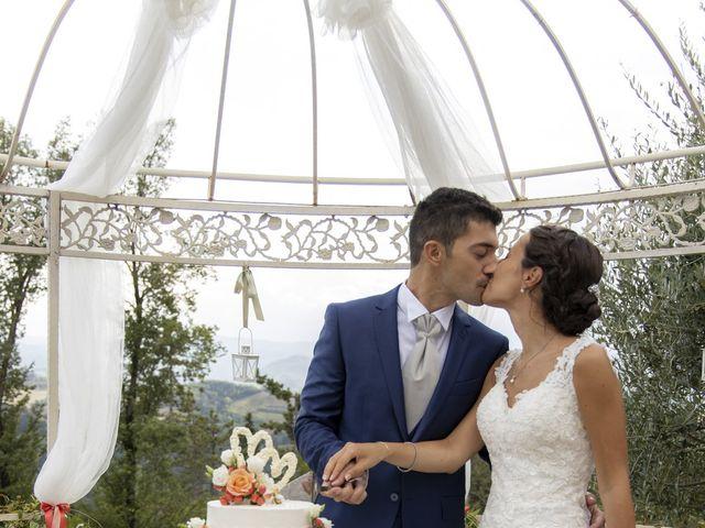 Il matrimonio di Michele e Elisa a Bologna, Bologna 48