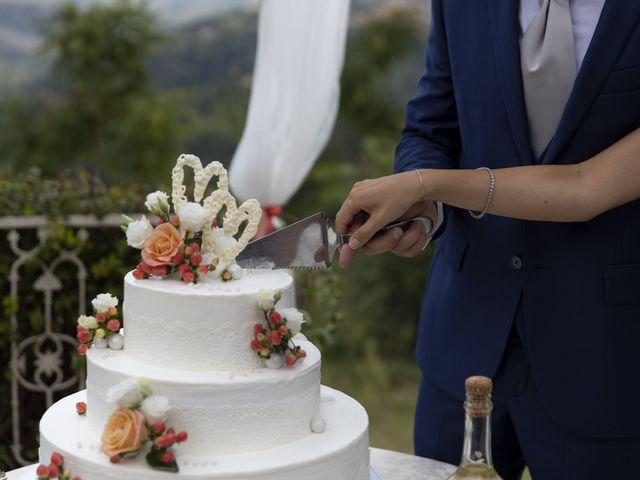 Il matrimonio di Michele e Elisa a Bologna, Bologna 49