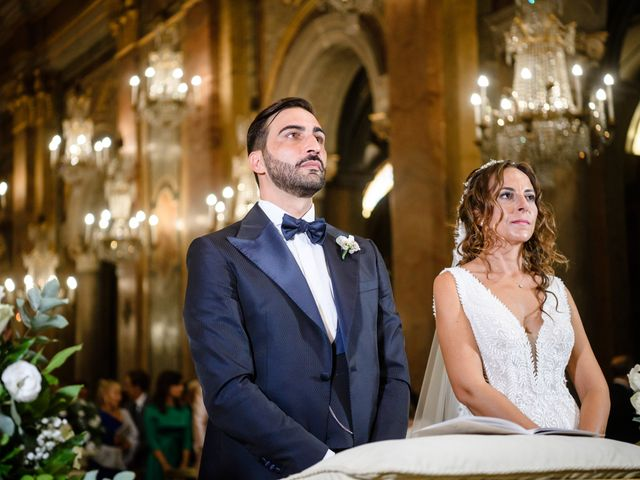 Il matrimonio di Eleonora e Alessandro a Roma, Roma 14