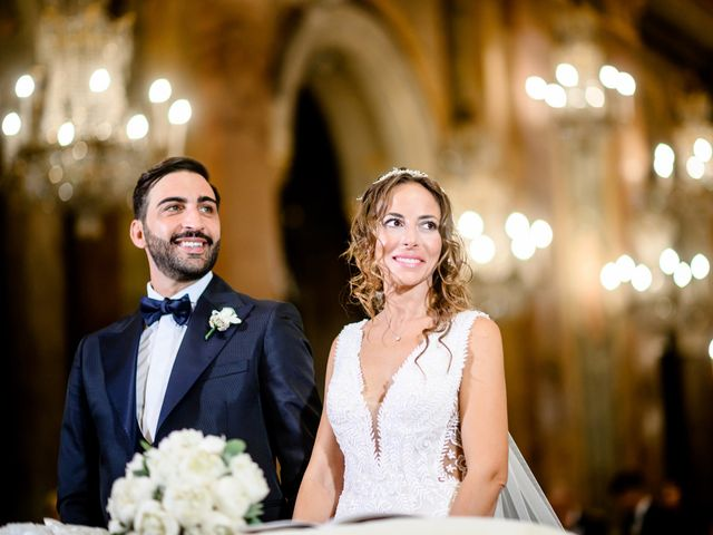 Il matrimonio di Eleonora e Alessandro a Roma, Roma 15