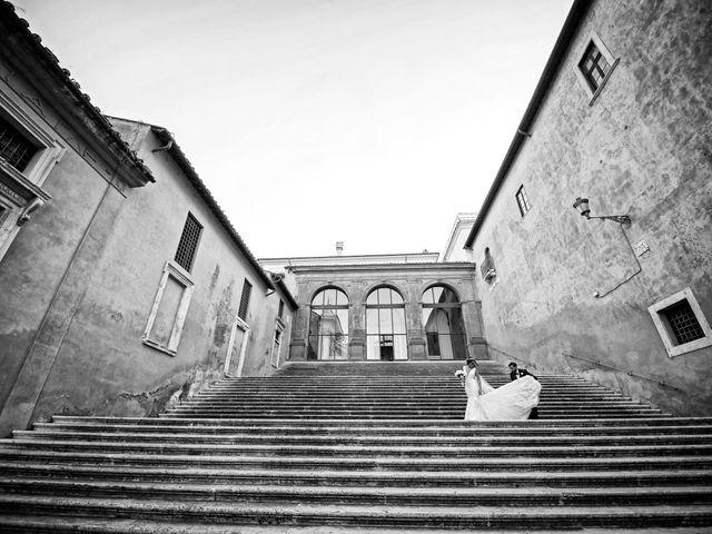 Il matrimonio di Eleonora e Alessandro a Roma, Roma 37