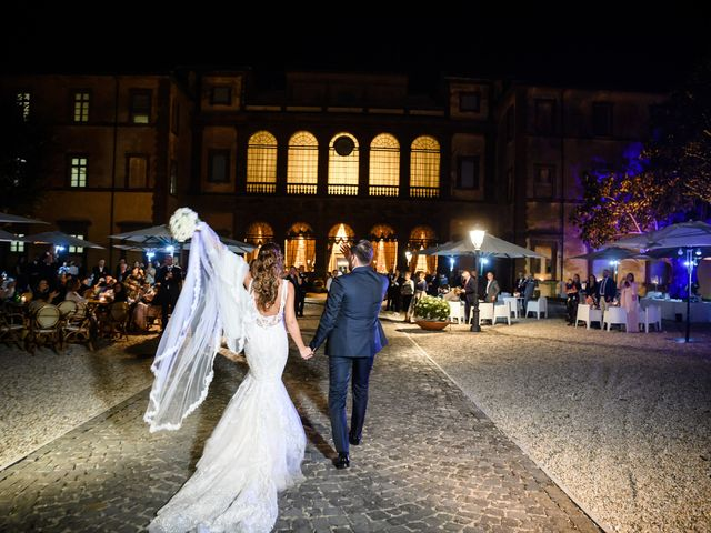 Il matrimonio di Eleonora e Alessandro a Roma, Roma 41