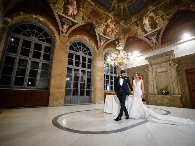 Il matrimonio di Eleonora e Alessandro a Roma, Roma 45