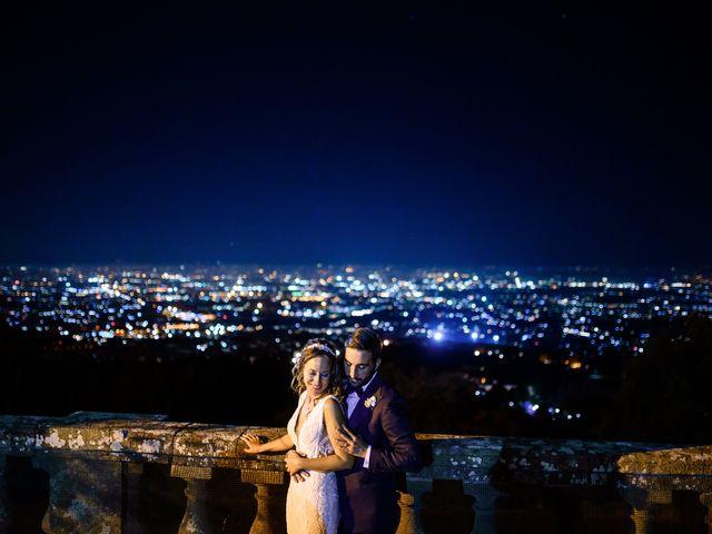 Il matrimonio di Eleonora e Alessandro a Roma, Roma 46