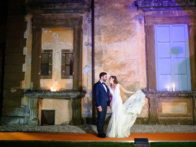 Il matrimonio di Eleonora e Alessandro a Roma, Roma 47